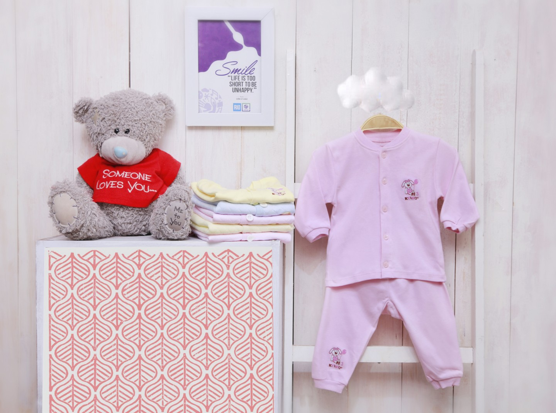 Chụp ảnh sản phẩm quần áo trẻ em đẹp