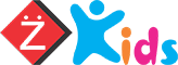 logo zkids.vn