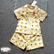 BG00063 Bộ gái Pijama 1-8