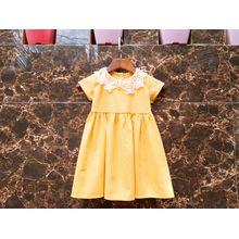 DG290601 - Váy_thiết_kế_ từ_vải_linen