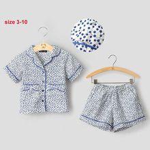 Bo ngan tay pijama BG2250504