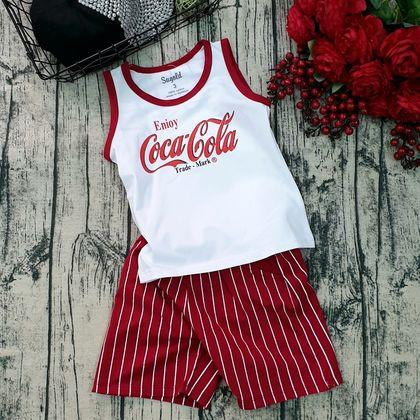 BT180401 - Bộ bé trai coca cola