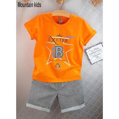 BT160301 - Set bé trai MOUNTAIN