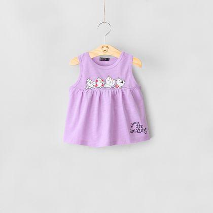 DG080601 - Áo thun babydoll
