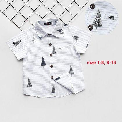 So mi be trai vai cotton 1-8 AG22506