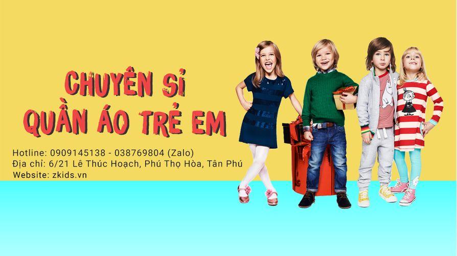 Hướng dẫn cách tính size quần áo trẻ em đúng chuẩn Việt Nam